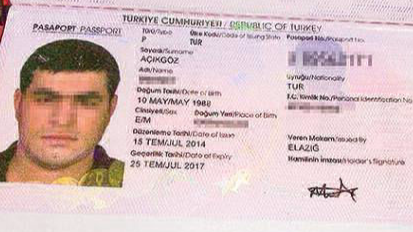 ISIL recruits Chinese with fake Turkish passports from Istanbul