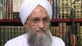 Al Qaida's thought leader Ayman Al Zawahiri